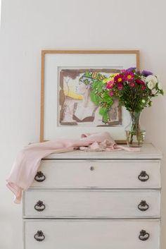 La Piboule, Provence, France - bedroom