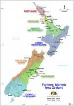 Market locations