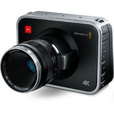 Blackmagic4k Camera