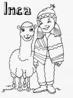 Luis Fernandez, Spanish Heritage, Hispanic Heritage Month, Image Manga, Bazaar Ideas, Kids Learning, Coloring Pages, Elephant, Animation