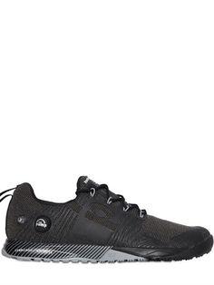 Nano Pump Fusion Cross Fit Sneakers. DOMNIC LOPEZ · REEBOK CROSSFIT SHOES 8f443fe6e