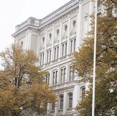 Beautiful Space, Helsinki, Street View