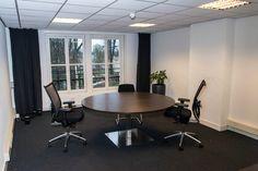 Diverse kantoren te huur in het centrum van Utrecht!