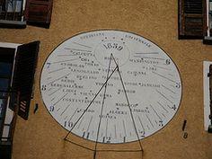 Meridiana Universale - Universal sundial (ciokkolata_is_ashamed_of_silvio_burlesquoni) Tags: italien italy torino italia sundial piemonte turin alpi italie ceres meridiana meridiane thechallengegame