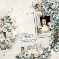 """New in store the Christmaskit of 2016 """"Christmas Angels"""" by Angelique's Scraps. Now available with 50% off at:  http://www.pixelsandartdesign.com/store/index.php?main_page=index&cPath=128_314  https://www.e-scapeandscrap.net/boutique/index.php?main_page=index&cPath=113_307  https://www.mymemories.com/store/display_product_page?id=ASAB-CP-1611-115972&r=Angelique's_Scraps  template de s.designs, photo pixabay"""