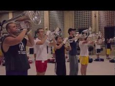 """Meet directors Mac Smith & Tom Tollefsen in this pre-season video for the documentary """"Scouts Honor: Inside a Marching Brotherhood."""""""