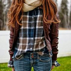 Cute Fall Outfits Tumblr