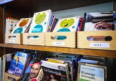 Empezar a leer en español. Selección amplia de lecturas para estudiantes de español (A1, A2, B1, B2, C1).