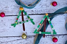 5 Easy Christmas Crafts