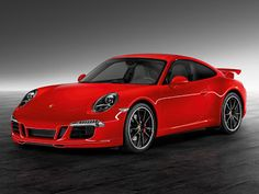 2013 Porsche 911 Performance Upgrades | Super car