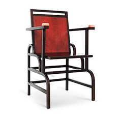 George Sowden for Memphis Chair, ca. 1986