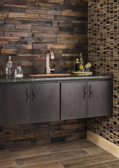 The Versatility Of Real Wood Tiles The Tile Shop Blog Wood Wall Tiles Faux Wood Tiles Wood Tile