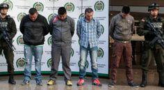 Declaraciones de Miguel Ramírez y World Legal Corporation sobre la extradición de los taxistas para Pulzo.com