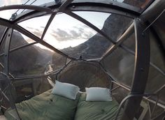 Natura Vive Skylodge, Peru | If You Like Star Gazing Then These 11 Places Will Be Your Dream - UltraLinx