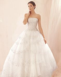All That Glitters wedding dress
