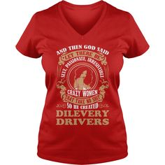 DILEVERY DRIVERS God said woman #gift #ideas #Popular #Everything #Videos #Shop #Animals #pets #Architecture #Art #Cars #motorcycles #Celebrities #DIY #crafts #Design #Education #Entertainment #Food #drink #Gardening #Geek #Hair #beauty #Health #fitness #History #Holidays #events #Home decor #Humor #Illustrations #posters #Kids #parenting #Men #Outdoors #Photography #Products #Quotes #Science #nature #Sports #Tattoos #Technology #Travel #Weddings #Women