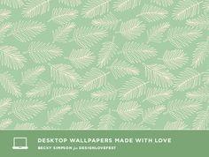 free desktop downloads! | designlovefest