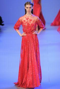 Elie Saab Haute Couture Spring Summer 2014