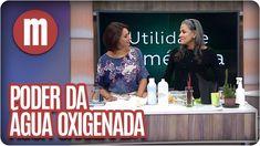 Poder da Água Oxigenada - Mulheres (15/08/16)