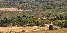 Das Tal der Zuckermühlen