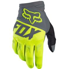 2017 Fox Dirtpaw Racing gloves