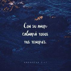 pues tu Dios está contigo y con su poder te salvará. Aunque no necesita de palabras para demostrarte que te ama con cantos de alegría te expresará la felicidad que le haces sentir Sofonías 3:17 @youversion @ibvcp #buenosdias #islademargarita #venezuela