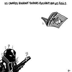 #JeSuisCharlie : le dessin de Boulet http://www.dailyelle.fr/pourquoi-cest-important/jesuischarlie-le-dessin-de-boulet-177779