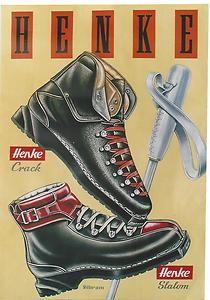 Henke 1958