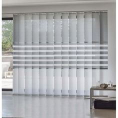 Small House Interior Design, Outdoor Rooms, Blinds, Windows, Curtains, Ideas, Home Decor, Jalousies, Vertical Blinds Cover