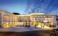 Tagung und Seminare im Hotel Edelweiss Berchtesgaden