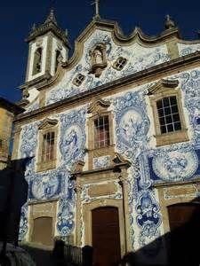 Santa Maria Church Portugal