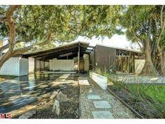 The Return of the Baldwin Hills Eichler-esque House