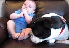 Zdroj: youtube.com/Kyoot Kids  Matka zachytila na video vtipný moment, keď sa jej dieťa pokakalo do plienky. Ten smrad nevydržal