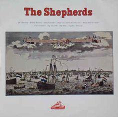 The Shepherds - The Shepherds (Vinyl, LP) at Discogs