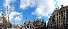 Bruxelles – Belgium Louvre, Building, Travel, Brussels, Viajes, Buildings, Trips, Traveling, Tourism
