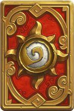 Hearthstone Heroes of Warcraft Pandaria Card Back