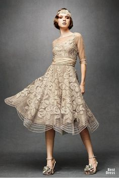 BHLDN 2011 » BestDress - cайт о платьях!