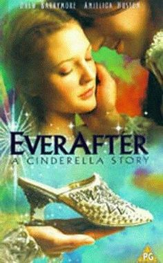 """Ever After ~ A Cinderella Story Drew Barrymore and Dougray Scott. The """"real"""" story of Cinderella. A refreshing new take on the classic fairy tale. All Movies, Great Movies, Awesome Movies, Drama Movies, Film Music Books, Music Tv, Love Movie, I Movie, Movies Showing"""
