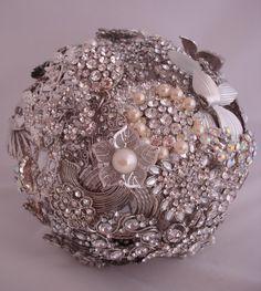 Brooch Bouquet (amazing)