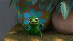 When you narrowly escape somebody you're trying to avoid. Pascal GIFs for Any Situation