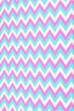 Super cute pink, blue and white chevron!!- Amy xxx