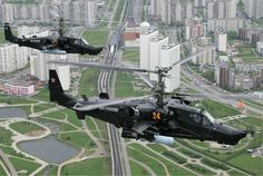 Cool helicopters.