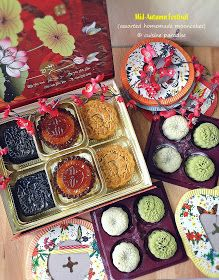 Assorted Homemade Mooncakes   Mid-Autumn Festival  (中秋节) is just another two weeks from now. This year due to a mooncake project I made s...