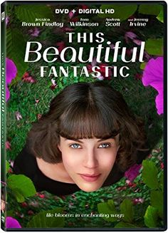 Rent This Beautiful Fantastic starring Jessica Brown Findlay and Tom Wilkinson on DVD and Blu-ray. Get unlimited DVD Movies & TV Shows delivered to your door with no late fees, ever. One month free trial! Streaming Movies, Hd Movies, Movies Online, Movie Tv, Romance Movies, Streaming Vf, Movies 2019, Anna Chancellor, Jeremy Irvine