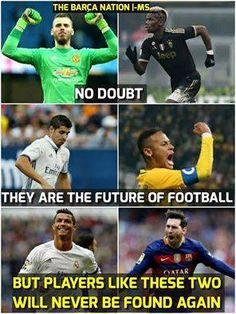 Messi and Ronaldo Funny Football Memes, Football Troll, Soccer Memes, Soccer Quotes, Funny Memes, Messi And Ronaldo, Cristiano Ronaldo, Ea Sports, Just A Game