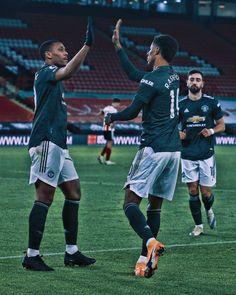 Marcus Rashford, Man United, Football Team, Manchester United, The Unit, Running, Sports, Bavaria, Hs Sports