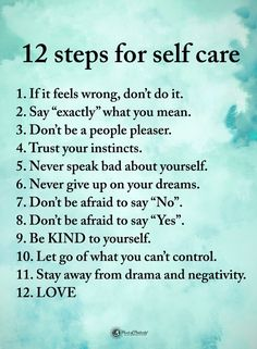12 Steps for self care Wisdom Quotes, Words Quotes, Quotes To Live By, Me Quotes, Motivational Quotes, Inspirational Quotes, Sayings, Qoutes, Tired Mom Quotes