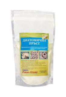 Диатомит Perma-Guard ~ Здравна Академия