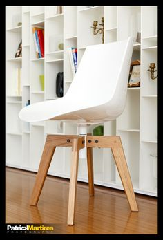 really really good looking chair