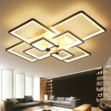 Designer Led Ceiling Lights India Bangmuin Image Josh In 2020 Ceiling Lights Led Lighting Bedroom Ceiling Lamps Living Room